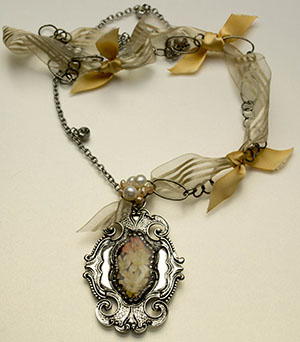 Romantique Necklace